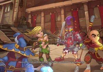 Dungeon Defenders: Awakened  - PC Review