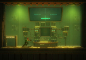 Bionic Commando: Rearmed - Retro Reflection