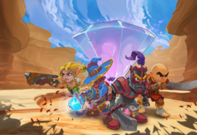 Dungeon Defenders: Awakened - PC Preview