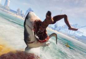 Maneater - XB1 Review
