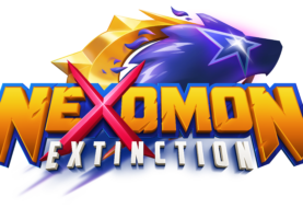 Announcing Monster Catching Game Nexomon: Extinction for Consoles and PC!