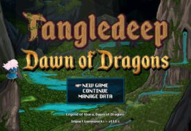 Tangledeep - Dawn of Dragons - Switch Review