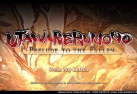Utawarerumono: Prelude to the Fallen - PS4 Review