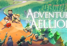 Adventure in Aellion Release Date and Free Beta!