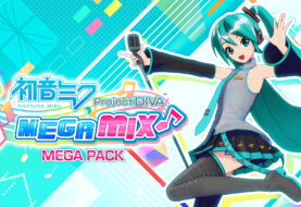 Hatsune Miku: Project DIVA Mega Mix - Switch Review
