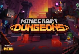 Minecraft Dungeons - XB1 Review