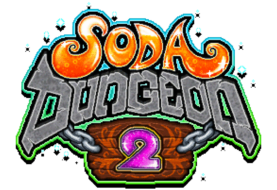 Soda Dungeon 2 Releasing on Steam and Mobile in July