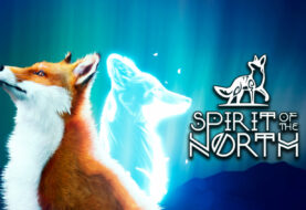Spirit of the North - Switch Review