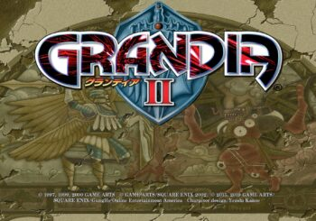 Grandia 2 HD Remaster - PC Review