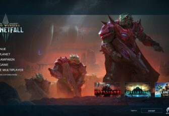 Age of Wonders: Planetfall - Invasions - PC Review