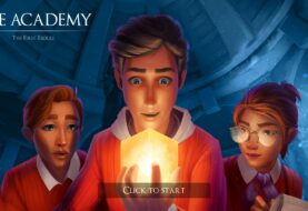 The Academy: The First Riddle - PC Review