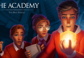 The Academy: The First Riddle Launches June 19th