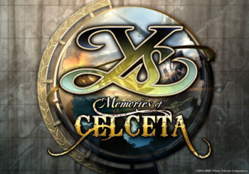 Ys: Memories of Celceta - PS4 Review