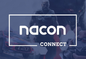 Nacon Connect - A Digital Conference Announced in July!