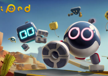 Biped - Switch Review