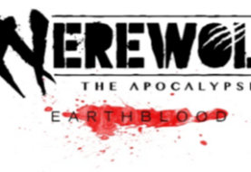 Cinematic Trailer for Werewolf: The Apocalypse - Earthblood