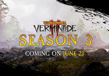 Warhammer Vermintide 2 Season 3 is Coming to PC