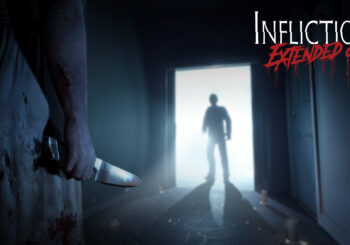 Infliction: Extended Cut - Switch Review