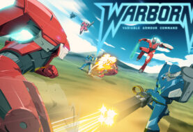 Warborn - Switch Review