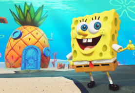 SpongeBob SquarePants: Battle for Bikini Bottom – Rehydrated - XB1 Review