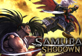 Samurai Shodown Launches on Epic Games Store