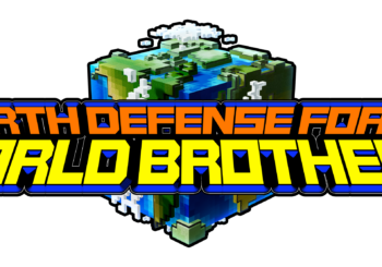 Upcoming New Title - Earth Defense Force: World Brothers!