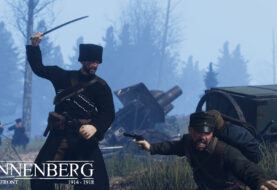 Tannenberg - PS4 Review