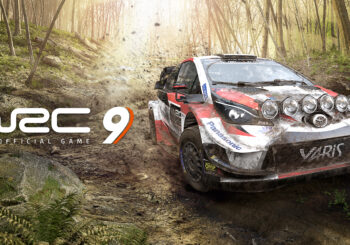 Digital Deluxe Edition for WRC 9 Available to Pre-Order!