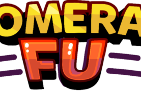 Boomerang Fu Launches Food Fights in August!