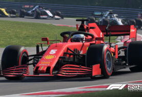 F1 2020 - PS4 Review
