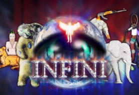Infini - Switch Review
