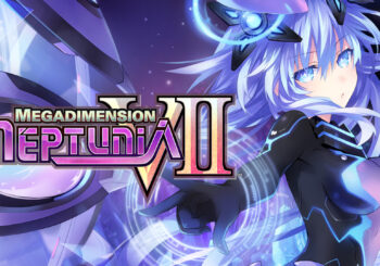 Megadimension Neptunia VII - Switch Review
