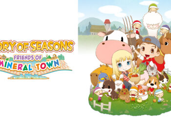 Story of Seasons: Friends of Mineral Town - Switch Review
