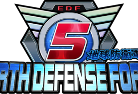 Earth Defense Force 5 Coming in September!