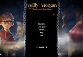 Willy Morgan and the Curse of Bone Town - PC Review