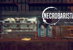 Necrobarista - PC Review