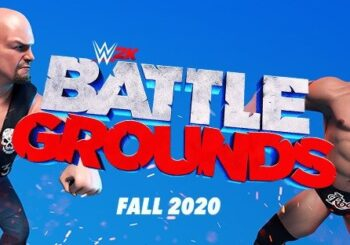 Announcing New Game Modes in WWE 2K Battlegrounds