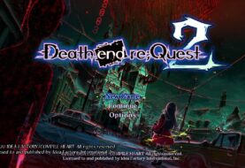 Death End Re;Quest 2 - PS4 Review