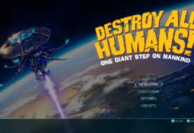 Destroy All Humans! - PS4 Review
