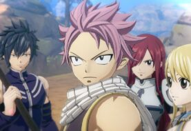 Fairy Tail - PS4 Review