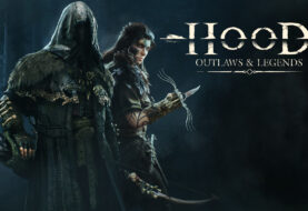 Sumo Newcastle and Focus Home Interactive Announce Hood: Outlaws & Legends