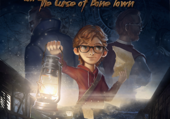 Gameplay Trailer of Willy Morgan and the Curse of Bone Town