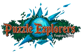 Kickstarter for New Title Puzzle Explorers: A Tangledeep Story
