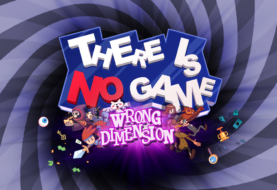 There is No Game: Wrong Dimension Launch Trailer