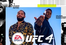 EA SPORTS UFC 4 - PS4 Review