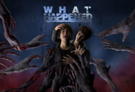 What Happened? - PC Review