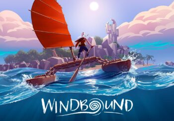 Windbound - XB1 Review