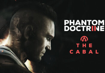 New Trailer for Phantom Doctrine 2: The Cabal