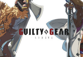 Guilty Gear -Strive- Releasing for PlayStation and PC!