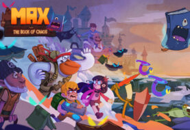 Max and the Book of Chaos - Switch Review